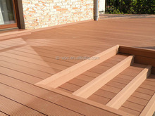 China hotsale anti-aging portable patio outdoor decking floor coverings