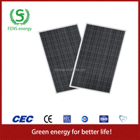 High quality TUV/CE/IEC/MCS Approved 270w Poly-Crystalline Solar Panel ,Grade A Solar Panel Best Price