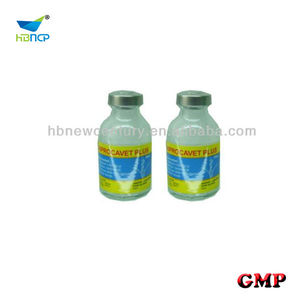 Penicillin Potassium for Injection -4,000,000 I.U. indicated for gram positive and negative bacterial GETION CHINA