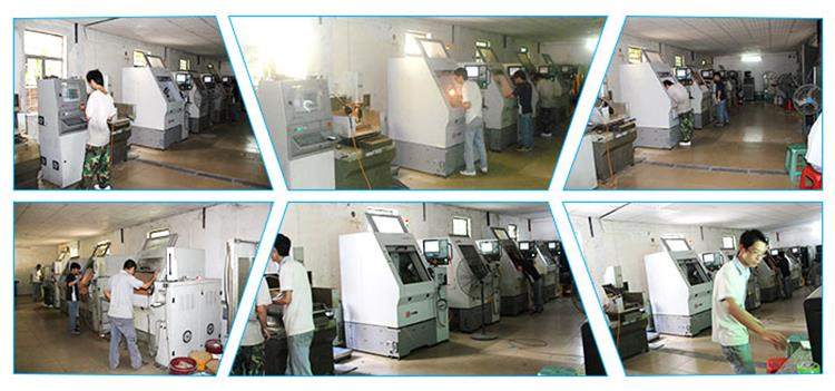 Low price of good quality compression molding presse