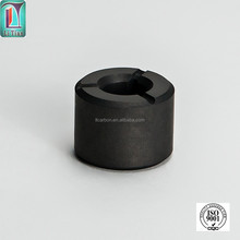 small factory for sale customized graphite bushing