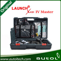 [Authorized Distributor] Global Version Launch X431 Master IV Car Dignostic Scanner launch x431 iv Most Popular in world