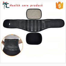1PC Magnetic Self Heating Lower Waist Back Brace Belt Lumbar Support