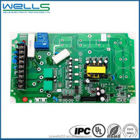 High Quality Wifi Router Pcb Assembly