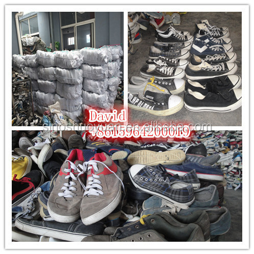 wholesale used boots