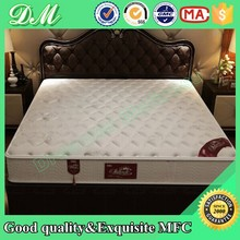 Cheap healthy soft therapeutic pillow top inner spring mattress