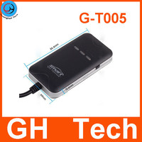 GH GPS Car Tracker G-T005 7-50V Fuel cut off remote control