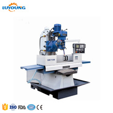 XK7130 Small 3axis vertical economic cnc milling machine for sale