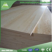 18mm commercial plywood sheets/E0 glue