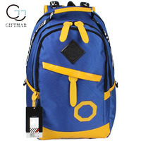 hot sell polyester trendy cool school bag backapck for boys