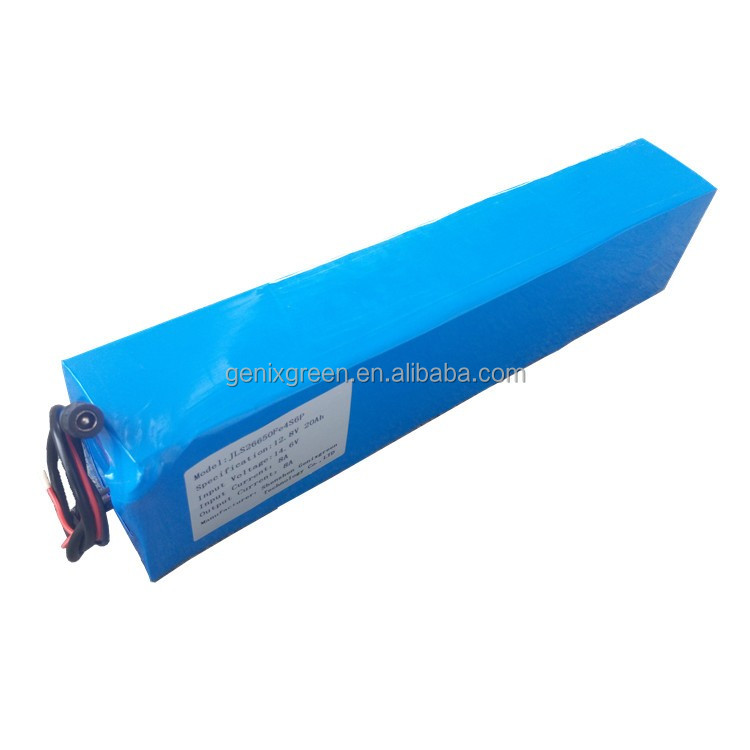 12v 60ah lifepo4 energy storage battery pack with CE FCC
