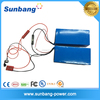 48V 10Ah 55d23l innovations manager ultra electric car batteries sale