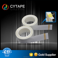 heat resistant high adhesion double sided magnetic tape