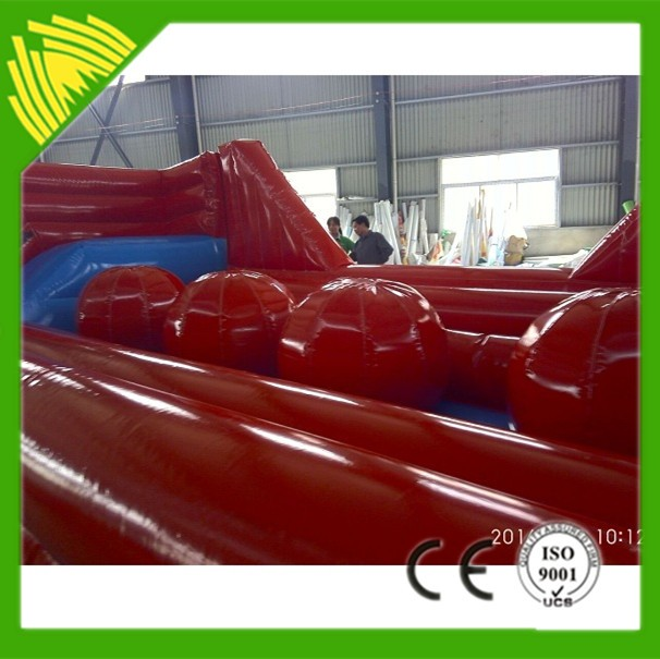 commercial jumping Children Inflatable Slide