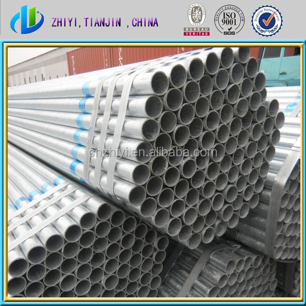 Best sale galvanized pipe porn tube/steel tube 8 pakistani made by professional steel pipe manufactures in china