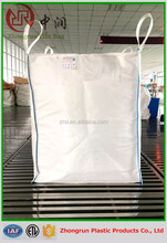 garbage and construction waste big bag/1000kg pp bulk big bag/PP sack building material bulk bag