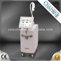Hot! High power Q switched nd yag laser machine