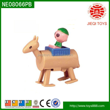 Hot selling new products wind up sheep toy for kids