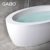 Man made stone japan free hot tub