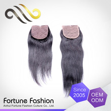 Excellent Stylish Preferential Price Customized Oem Straight Hair Bundles With 3 Part Closure
