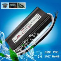 High quanlity waterproof PFC EMC constant current 50v 1400ma 70w led light transformer ip66