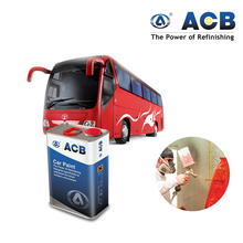 ACB uv varnish car paint clear varnish car clear coat