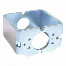 OEM Stamping Parts Precision Punching Parts Custom Pressing Parts