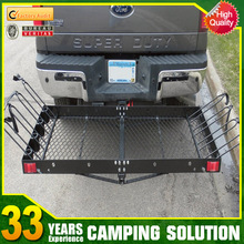 2015 high quality clamp fixed roof rack cargo carrier