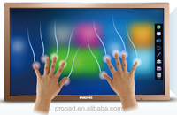 50 inch conference touch smartboard,interactive LCD touch screen for meeting