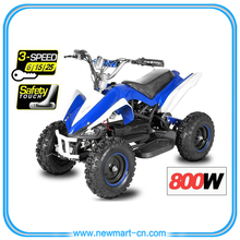 Quad atv electric atv