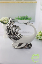 China wholesale ceramic showpieces for home decoration