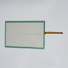 8 Inch 4 Wires Waterproof Resistive Touch Screen