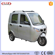 3 wheeler closed cabin india petrol bajaj auto rickshaw for sale