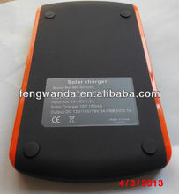 Good Quality High Capacity 23000mah Solar Charger For Digital Product