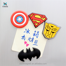 Novelty Super American Heroes Refrigerator Magnet Home Decor Fridge Magnet Sticker