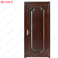Israeli lacquer solid wood door