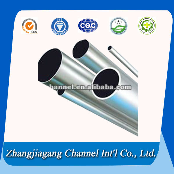 High quality stainless steel vent pipe