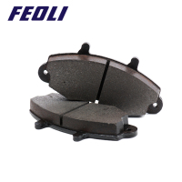 /H4H/DISC BRAKE PAD 105.15060/45022-TAO-A60/QC1506