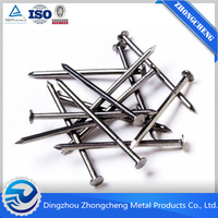Alibaba China factory cheap Common Wire Nails/ 2 Inch Common Nails