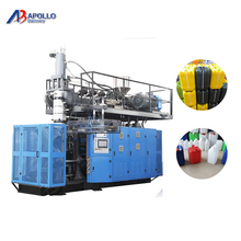 Plastic Chair Blow Molding Machine Made in China