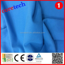 Hot sale cheap 100 polyester sportswear fabric factory