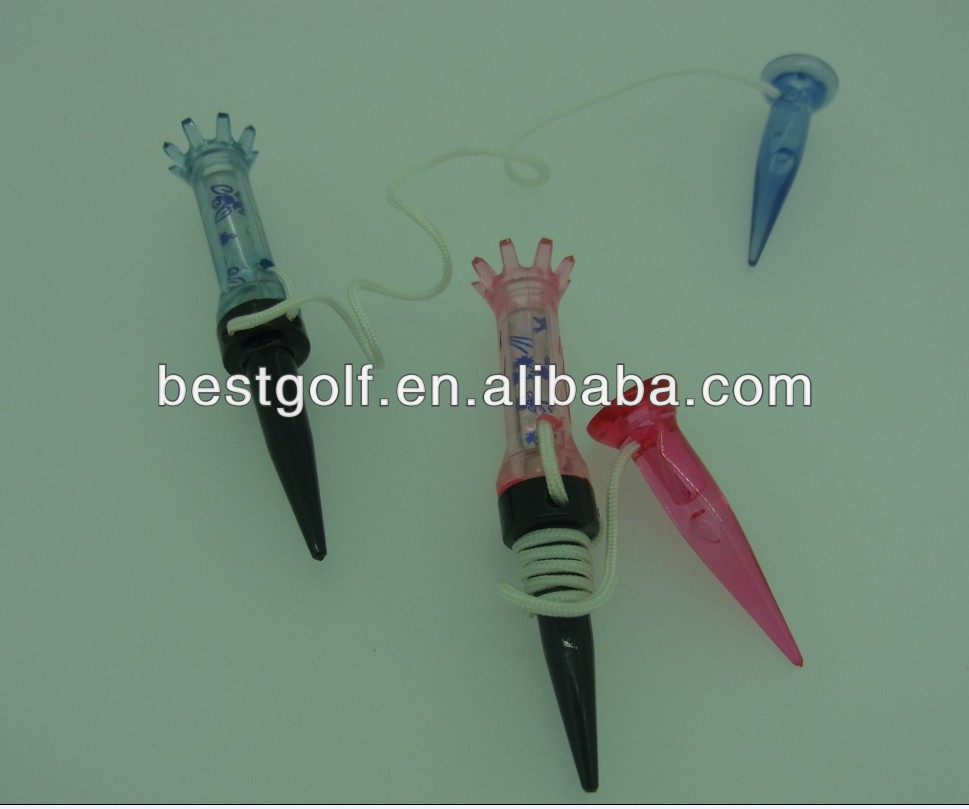 Caiton Best Golf Magnetic golf tee's wholesale Customized