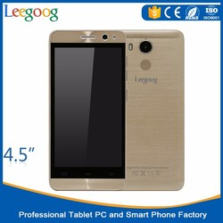 Cheapest 4.5 inch android smart phone
