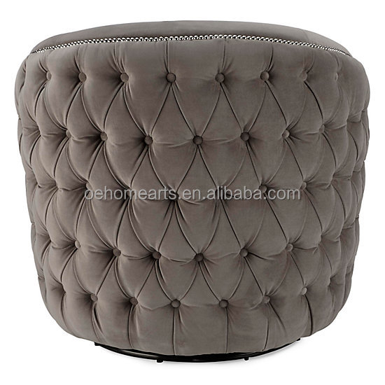 designs of single seater sofa velvet armchair accent chair