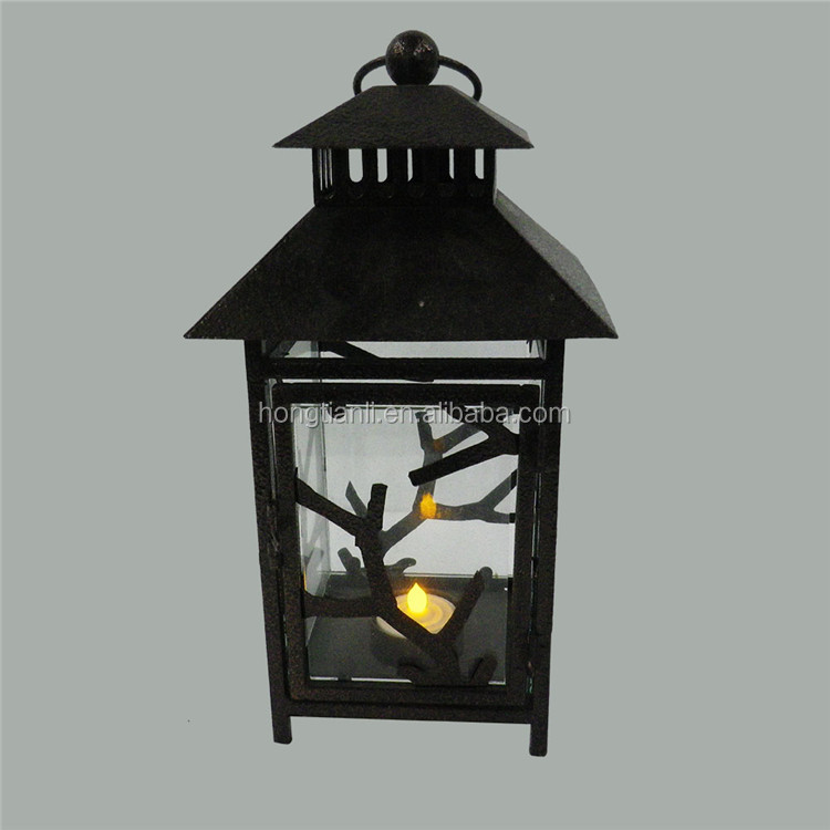 wedding candle holder antique candle lantern