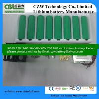 Nominal Voltage and OEM Size headway 38120 10ah 3.2v lifepo4 battery cells