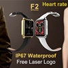 Waterproof Ip67 for Iphone/android Phone bluetooth pocket watch
