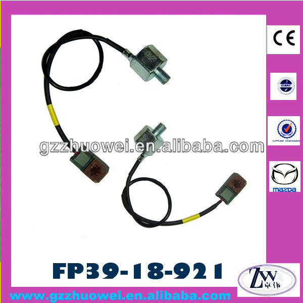 Japan Knock Sensor Auto Spare Part For Mitsubishi / Mazda Series