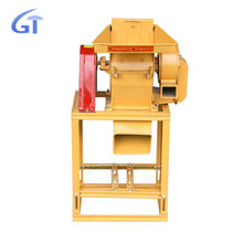 small straw maize grinding hammer mill for sale