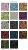 Multi-color slipcover sofacover, plain dyed elastic fabrics sofa protector cover stretch sofa cover